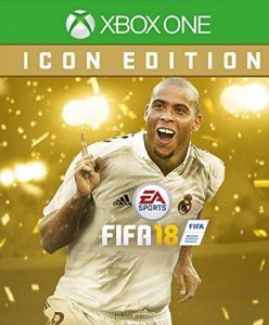 Fifa 18 Download Code Xbox One